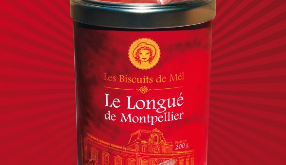 Le Longué de Montpellier