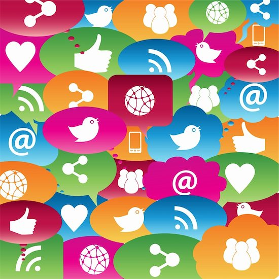 réseaux sociaux