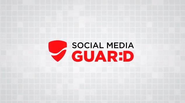 Le Social Media Guard par Coca-Cola