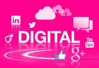 Pôle Digital