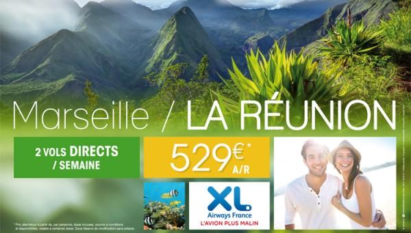 Campagne Aéroport Marseille Provence 2014