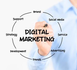 Formation en stratégie digitale
