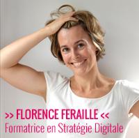 Formatrice en stratégie digitale
