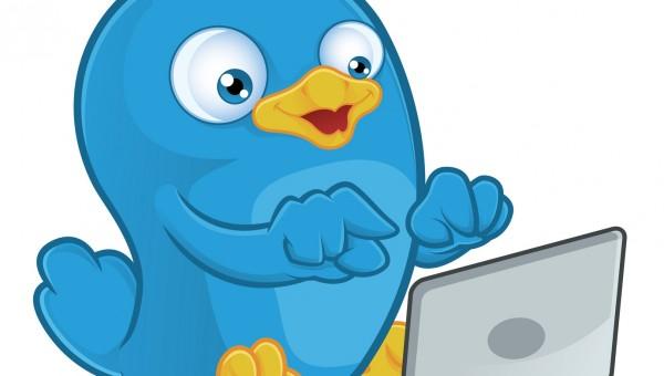 Tweet Google