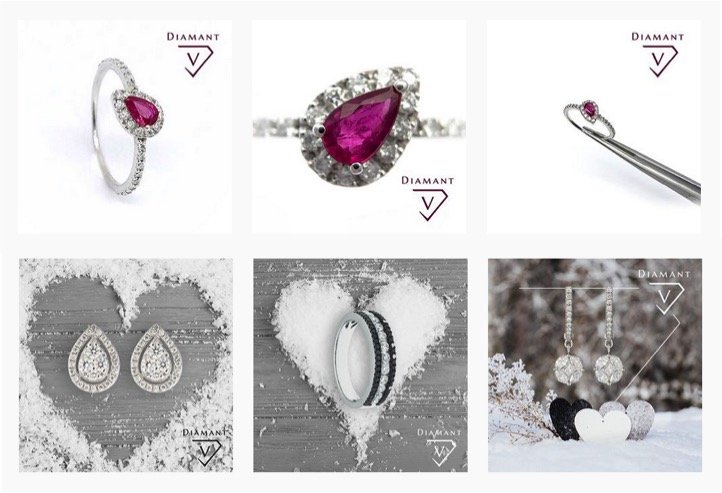 Diamant V montage 2