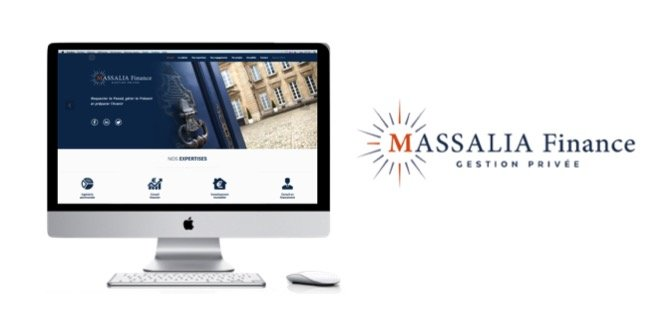 Massalia Finance montage