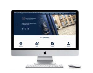 Massalia Finance site internet