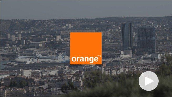 Orange montage 4